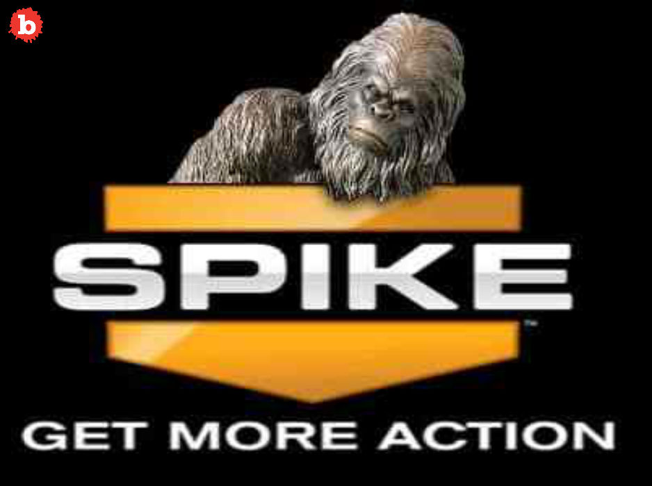 Networks That Are Racist and Sexist: FU Spike TV