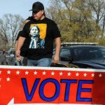 Racist Voter Suppression in North Dakota