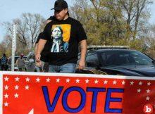 Racist Voter Suppression in North Dakota