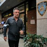 Alec Baldwin in Court Over Parking Snafu Punch