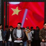 Beijing 2021 to Start a Social Ranking Program Wake Orwell