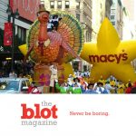 Characters Needed in the Macys Thanksgiving Day Parade