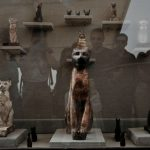 Huge Find in Egyptian Tombs, Including Ancient Cat Mummies
