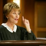 TV Show Host Judge Judy Takes $147M Cake, Eats it Too