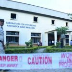 Explosion Kills Scientist in Indian Shockwave Lab