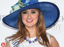 Former Miss Kentucky Charged, Sexting 15-Year-Old Student