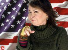 Roseanne Barr Will Speak to Israeli Parliament, Stay Racist