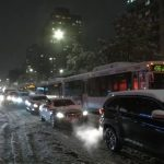 Someone Screwed New York City With Snowstorm