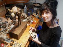 Toronto Sculptor Gillian Genser Poisoned With Heavy Metals