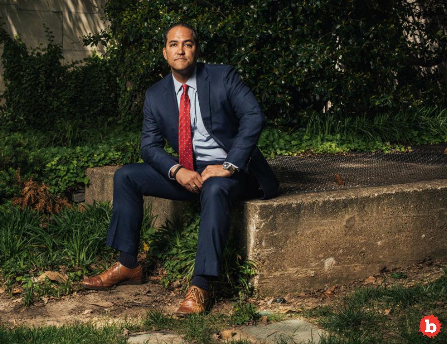 Half Black Texas GOP Rep. Serves Racial Kool Aid