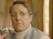 Hugh Grant Pleas for Help as Thieves Steal Script From Car