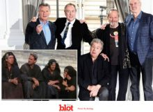 Monty Python 50th Anniversary Reunion Happening?