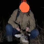 Oops, Poacher Meets Game Warden on Dating App