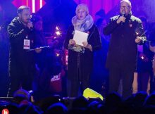 Polish Mayor Stabbed in Heart on Stage at Charity Event