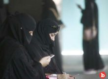 Saudi Women Will Now Receive Divorce Text, At Least