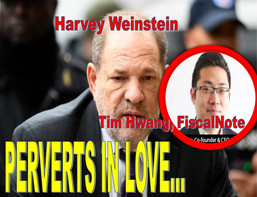 TIM HWANG, FISCALNOTE, CEO, Chris Brummer, Georgetown, Crypto currency, Facebook Libra, Washontong Lobbying, FINRA Robert Colby, Richard Ketchum, fraud