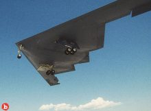 US Strategic Command Tweets About Power for New Year's