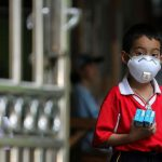 Bangkok Smog So Terrible, Hundreds of Schools Closed for a Week