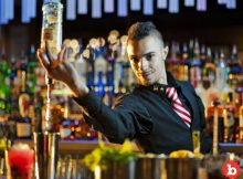 """Bars Can Hold Your Forgotten Credit Card Hostage With """"Walkout Fee"""""""