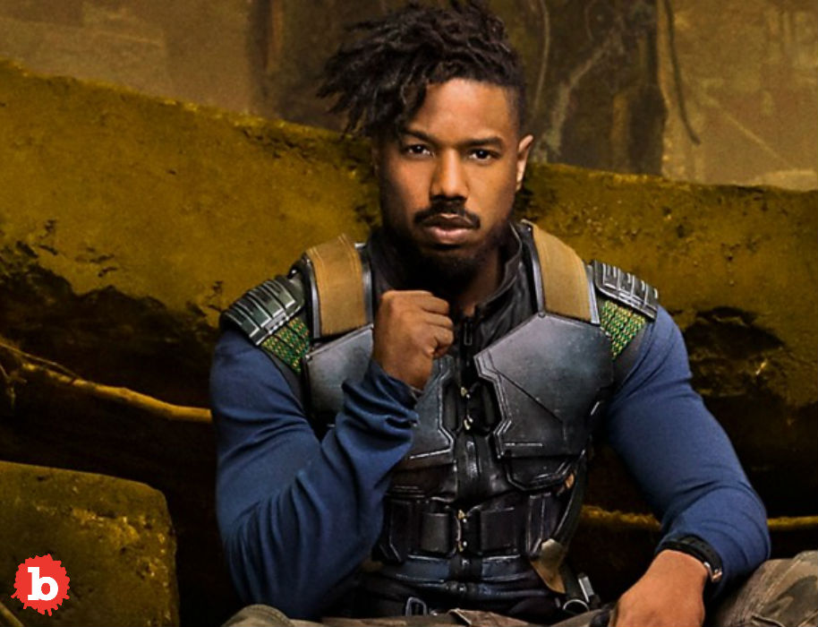 Black Panther Role Pushed Michael B Jordan into Therapy