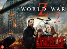Can Brad Pitt Save World War Z2 From Paramount?