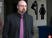 Canada Says Teacher Secretly Filming Boobs is Illegal