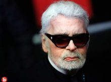 Fashion Giant, Chanel's Karl Lagerfeld Passed Away