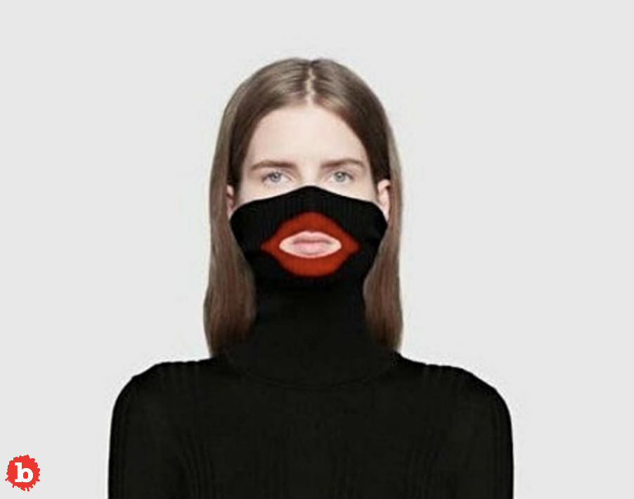 Gucci Only Pulls Blackface Sweater After Virginia Backlash