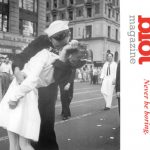 Infamous World War II Times Square Kiss Sailor Died at 95