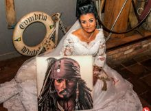 Irish Woman Married 300 Year Old Pirate Ghost, Gets Divorced