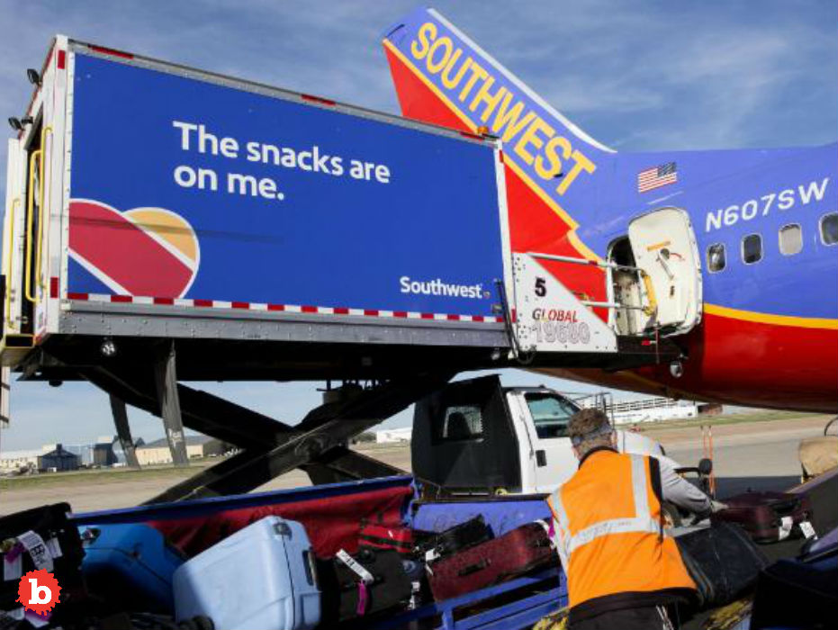 Is Southwest Airlines Under Investigation for Bad Baggage Counts?