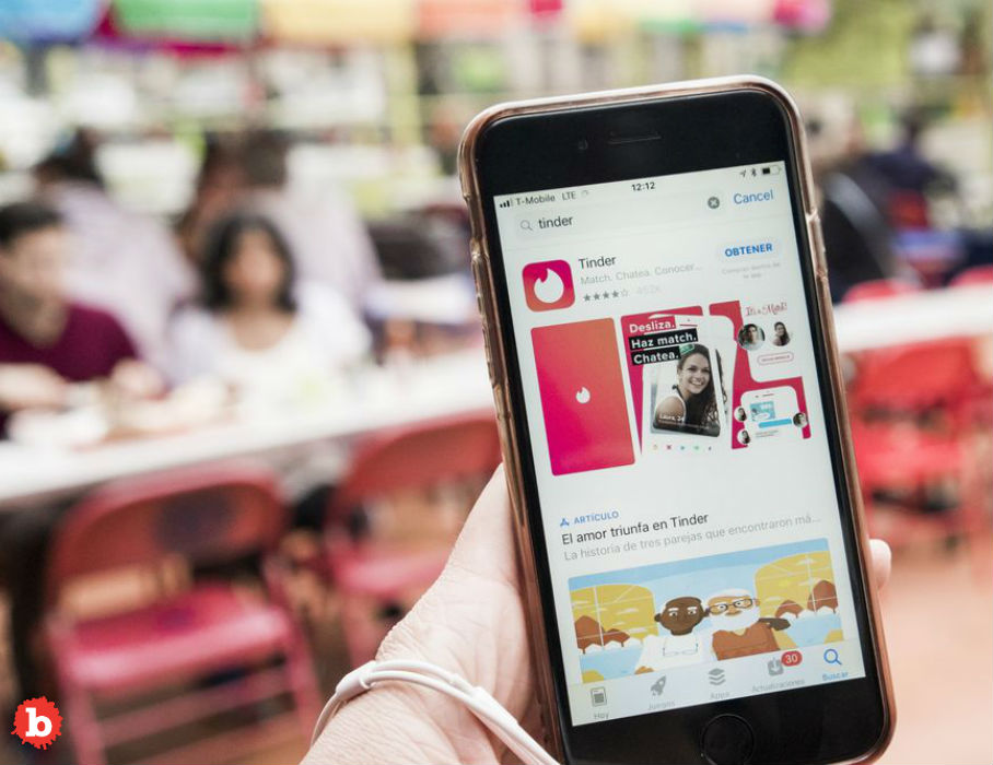 Tinder Down $17M in Age Discrimination Suit