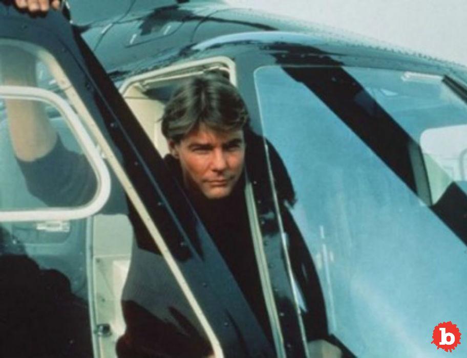 Airwolf Actor Jan-Michael Vincent Dead at 74
