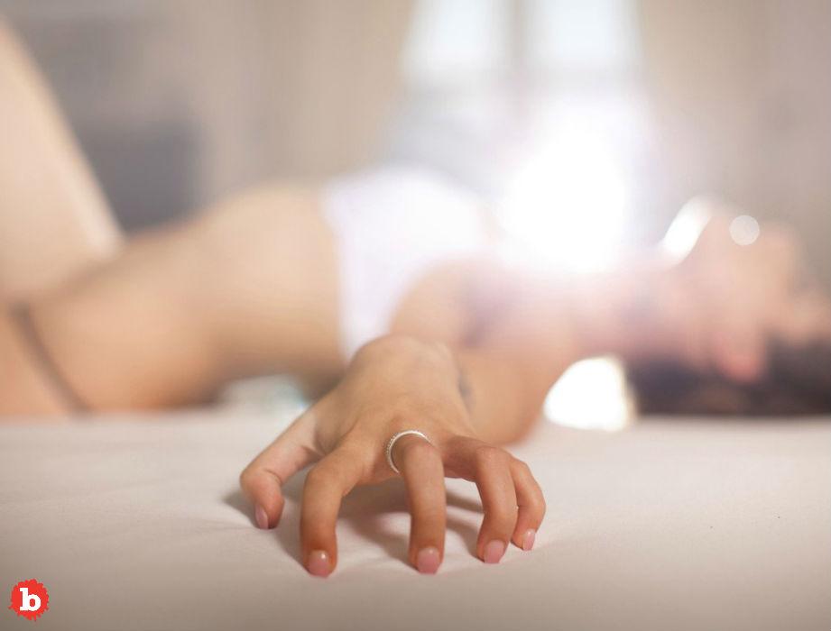 Cunning Linguist Orgasm Nearly Kill Woman by Stroke