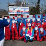 German Geeks Strip Smurf World Record From Welsh