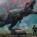 Jurassic World Consultant: Dinosaurs Back in Only 5 Years