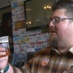 Man Goes All Beer, No Food Fast for Lent, Loses 14 lbs