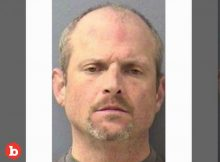 Man Named Sober Arrested by Police for Drunk Driving