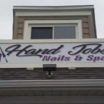 Ohio Nail Salon Owner Vows to Keep Biz Name Hand Jobs