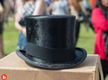 Sir Winston Churchills's Top Hat Found at Garbage Dump