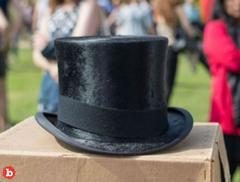 Sir Winston Churchills's Top Hat Found at Garbage Dump