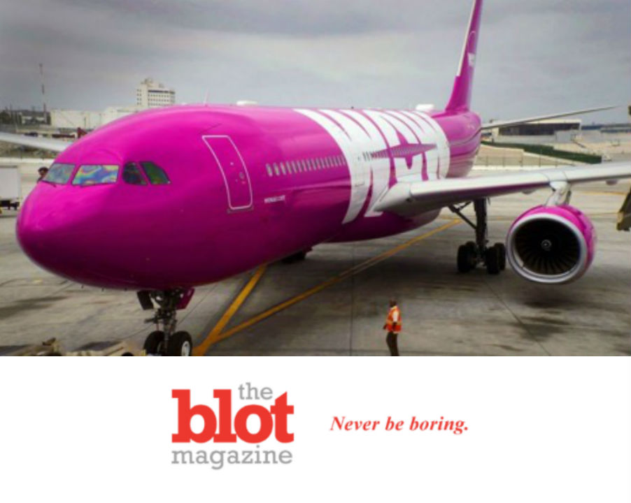 Wow Airlines Closes Abruptly Strands Angry Passengers in 23 Airports