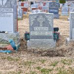 Woman Sucked Into Her Parents' Grave Sues New York Cemetery
