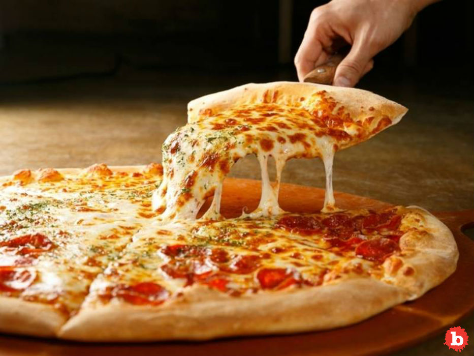 Pizza Better Breakfast for You Than Cereals Full of Sugar