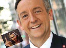 Crazy Fox News Pastor Says Death Penalty OK, Because Jesus