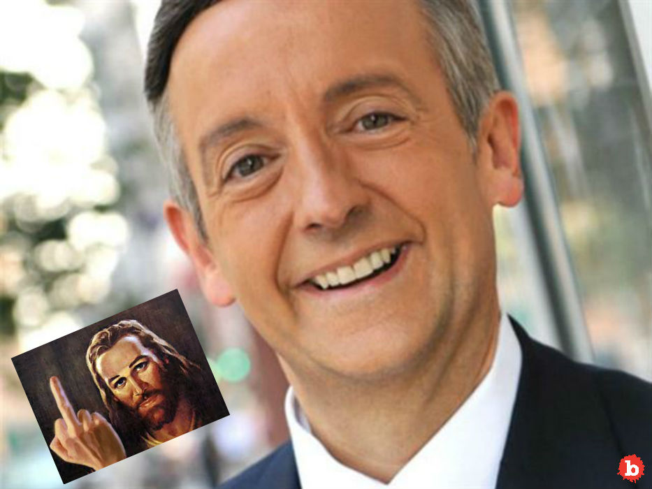 Crazy Fox News Pastor Says Death Penalty OK, Because Jesus
