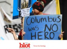 New Mexico Axes Christopher Columbus Day for Indigenous Peoples' Day