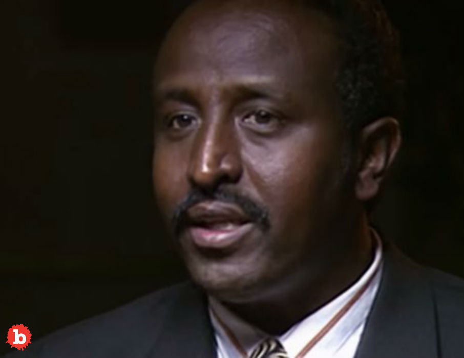 Somali War Criminal Was Uber Driver in Virginia Just Last Month