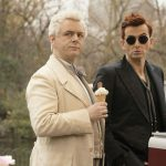 Amazons Good Omens Offends God Awful Freaks