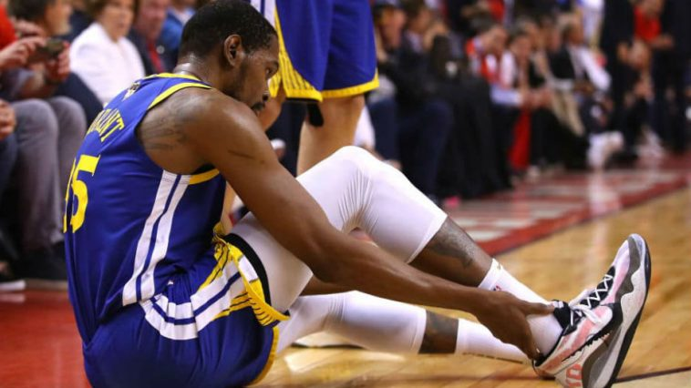 Kevin Durant Injury Will Affect the Entire NBA for Years to Come